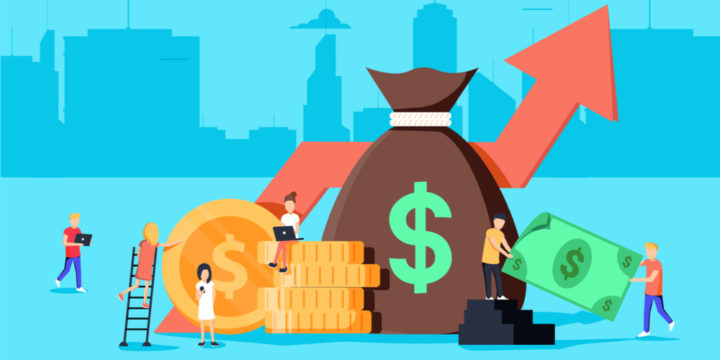 上場している投資信託「ETF」とは?