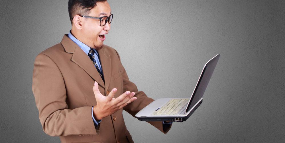サイト運営などの副収入も加える人が増加中