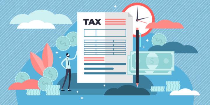 株式投資の税金は「譲渡益課税」「配当課税」の2種類