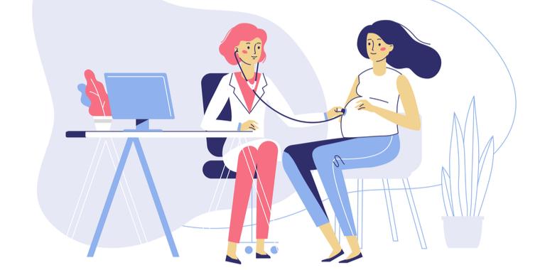助成制度を使用せず、妊婦検診を受診した場合の費用平均額は?