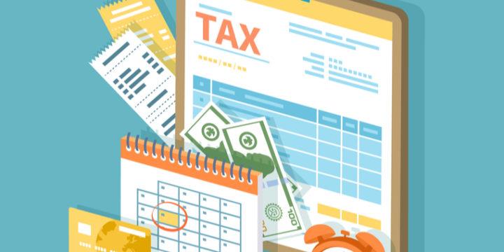 解約返戻金には、原則として税金がかかる仕組みになっている