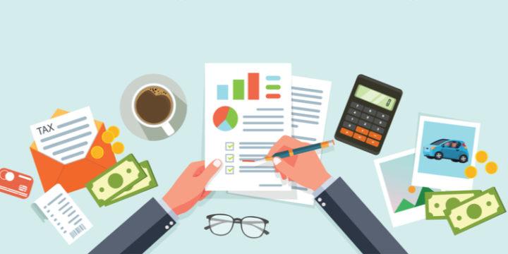 サラリーマンの株の税金はどうなる?