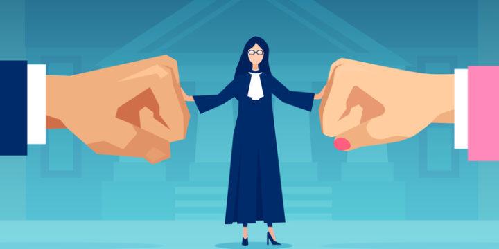 離婚裁判を弁護士に依頼した場合の費用相場