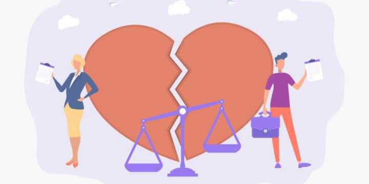 離婚後に退職金を払ってもらえないときに差押えはできる?
