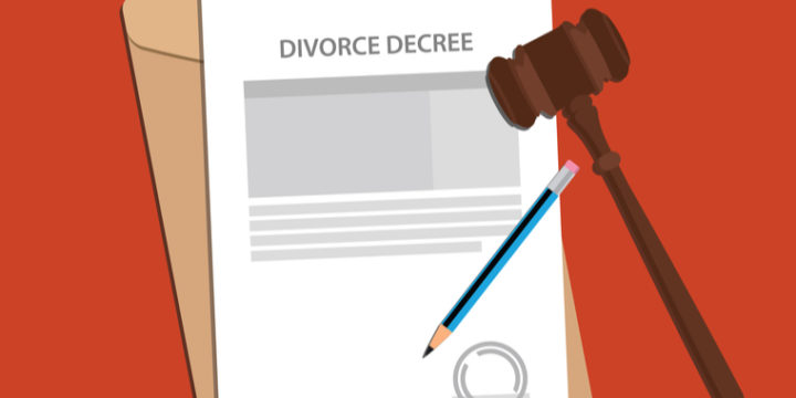 離婚公正証書の必要書類