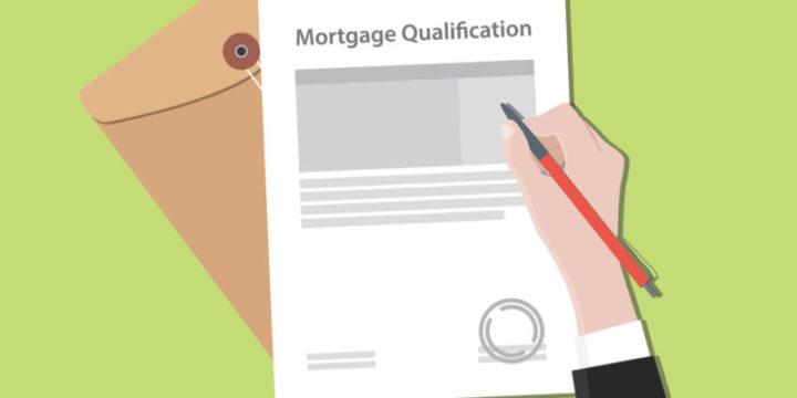 確定申告で住宅ローン控除を受けるための必要書類