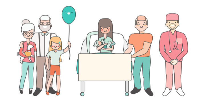出産費用に関する高額療養費はいくらぐらいもらえるのか?