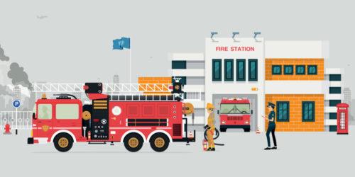 火災保険ってどんな補償内容?住宅ローンとセットで加入?