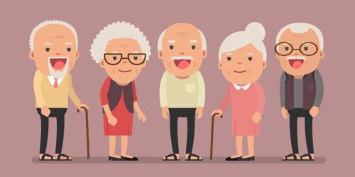 改正後70歳以上の高額療養費制度とは?自己負担限度額や適応区分などをご紹介