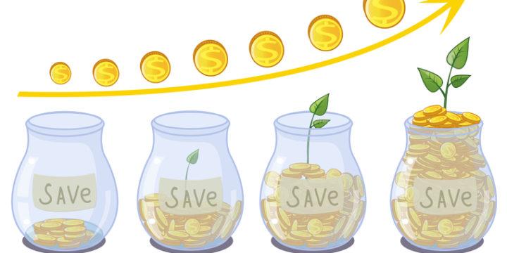 貯蓄性の高い保険