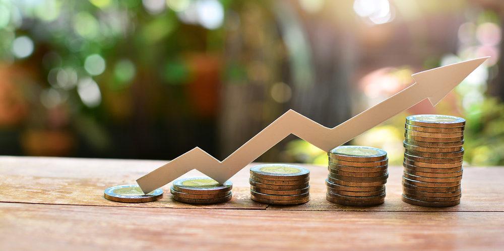 株式投資の利益は2種類