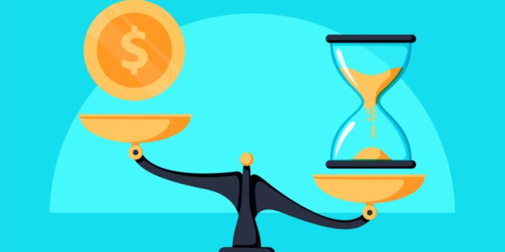 生命保険の積立と銀行預金はどう違うの?