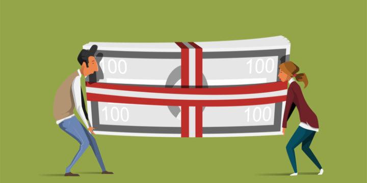 住宅ローンを夫婦で収入合算した場合は、それぞれ確定申告が必要