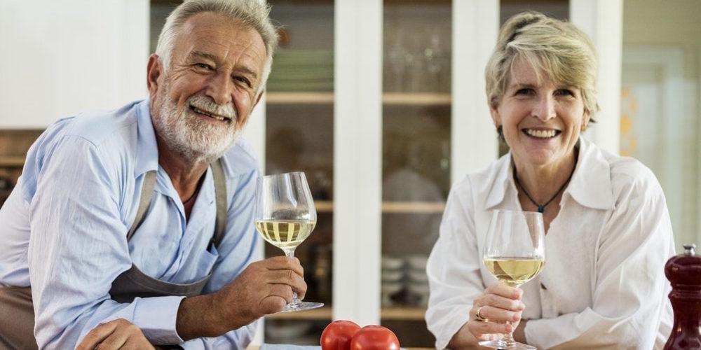 老後の生活費は毎月どれくらい必要?