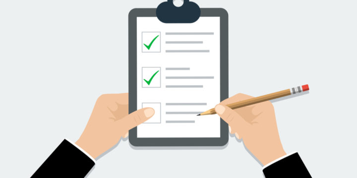 離婚協議書の内容や必要事項