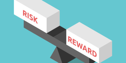 投資におけるリスクとは?