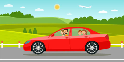 ニーズに沿った自動車保険の賢い選び方。メリットとデメリットを知れば簡単に決まります!