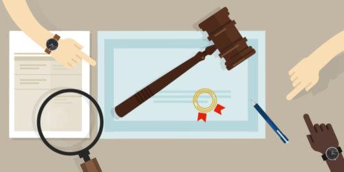 離婚協議書とは?作成方法や提出場所、強制力などをご紹介