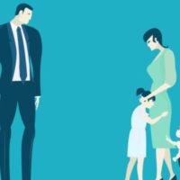 離婚によって戸籍や氏名はどうなる?戸籍筆頭者・夫 or 妻・子供毎にご説明いたします