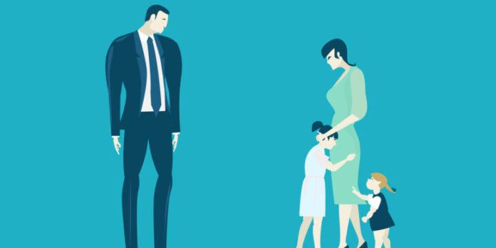 離婚したら夫婦と子供の戸籍・氏名はどうなる?