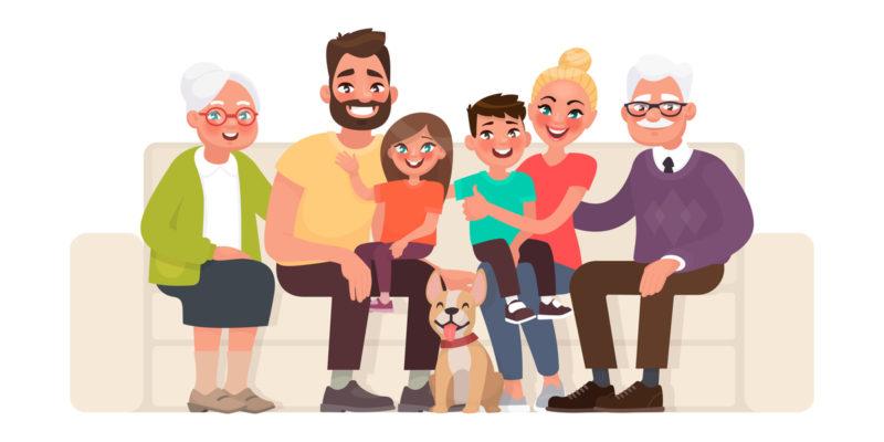 自動車保険の家族限定とは?保険料を節約するために考えておくべきことも合わせて紹介