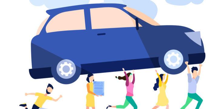 ここだけは押さえておかなければならない自動車保険の等級制度
