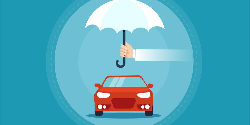 車両保険の対象範囲