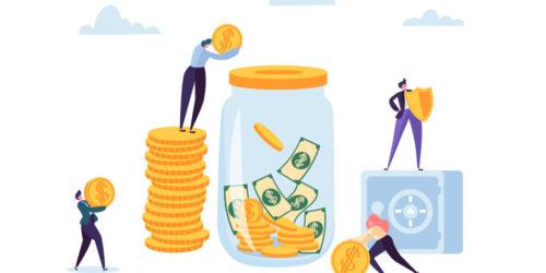 子供貯金、月々いくらにしている?子供名義の口座必要性やおすすめの種類も合わせてご紹介