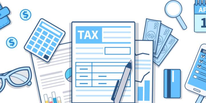 生命保険(死亡保険金)を受け取ったときに発生する税金は3種類
