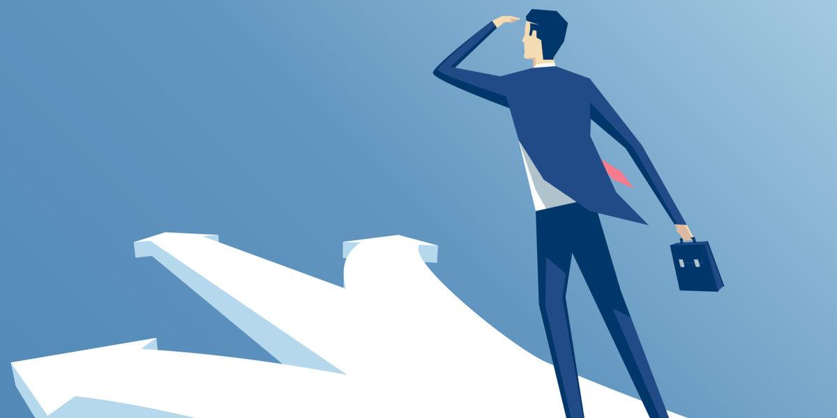 投資信託の始め方を3ステップで説明