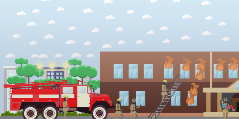 火災保険加入時の選び方・ポイントをご紹介!マンション・一戸建てで注意点も違います