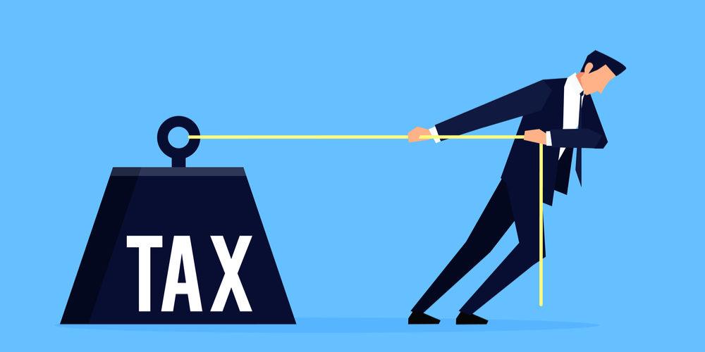 課税対象なの?