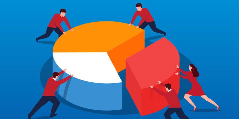 投資信託の分配金の仕組みを解説。受取と再投資、どちらを選ぶのが得?