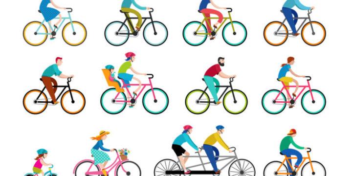 自転車保険の義務化とは?入らないと罰則?2019年最新動向をチェック!