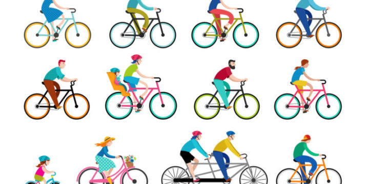 自転車保険も保険会社間で比較検討して選ぶことが大切