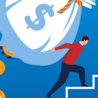 ウェルスナビで損失が出た時の対応は?マイナス運用実績を元に金融の専門家が解説します。