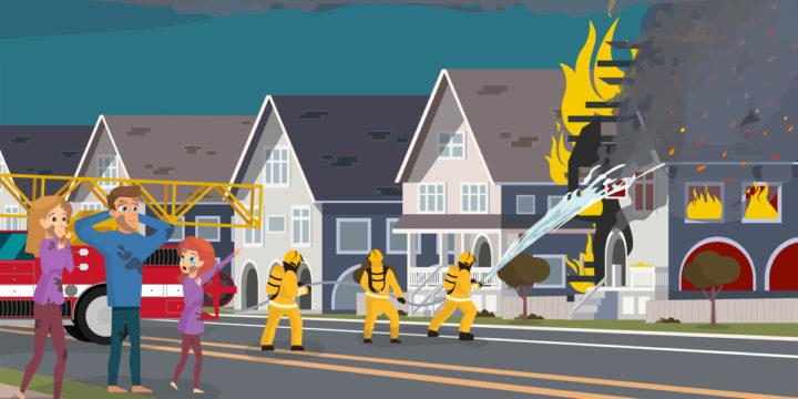 マンション購入時の火災保険に関するまとめ