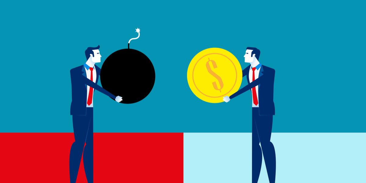 簡単で初心者の誰にでもできる!投資信託における「わかりやすい」リスクの対処方法の説明