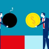 投資信託のリスク(デメリット)をFPが解説!株とは何が違う?