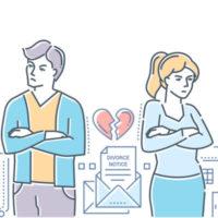 離婚時に子供の親権を獲得したい!親権の決め方・有利に進めるポイントまとめ