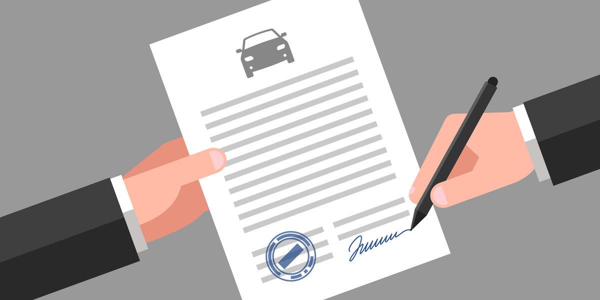 ソニー損保の自動車保険で補償される内容