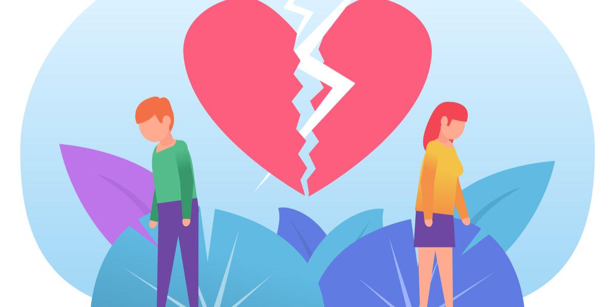 離婚が増えていると言われるのはなぜ?