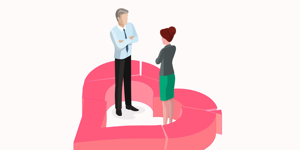 離婚率が高いと言われるのは熟年離婚が増えたから