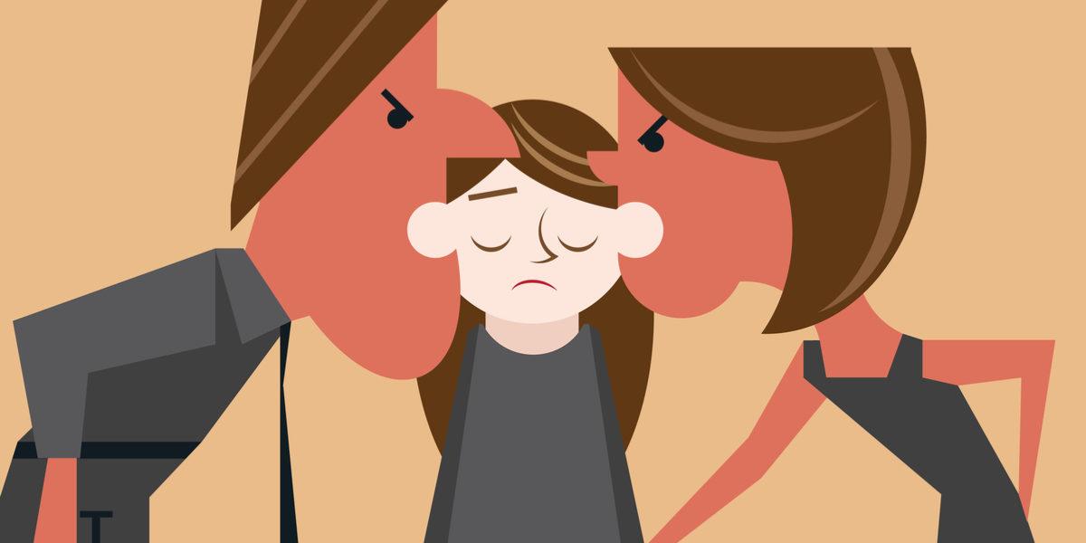 離婚時には子供の親権者を決める必要がある