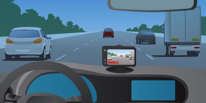 ドライブレコーダーを活用した先進的なサービス