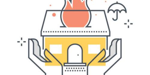 新築戸建て向け・火災保険の選び方とは?安く入れるおすすめの加入方法をFPが解説!