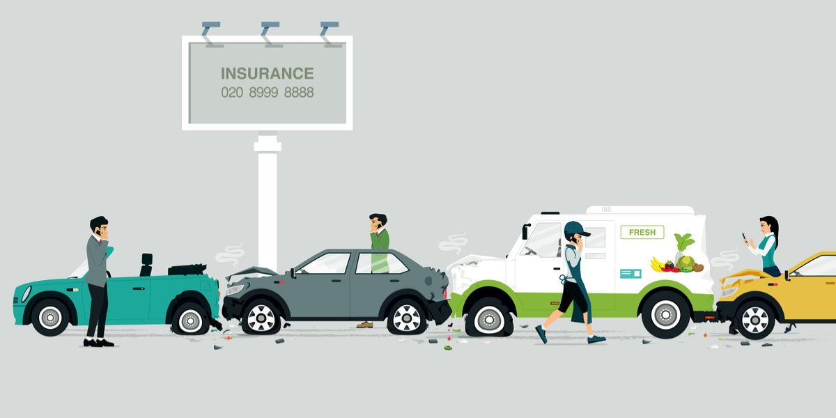 東京海上日動の自動車保険(トータルアシスト)の補償内容