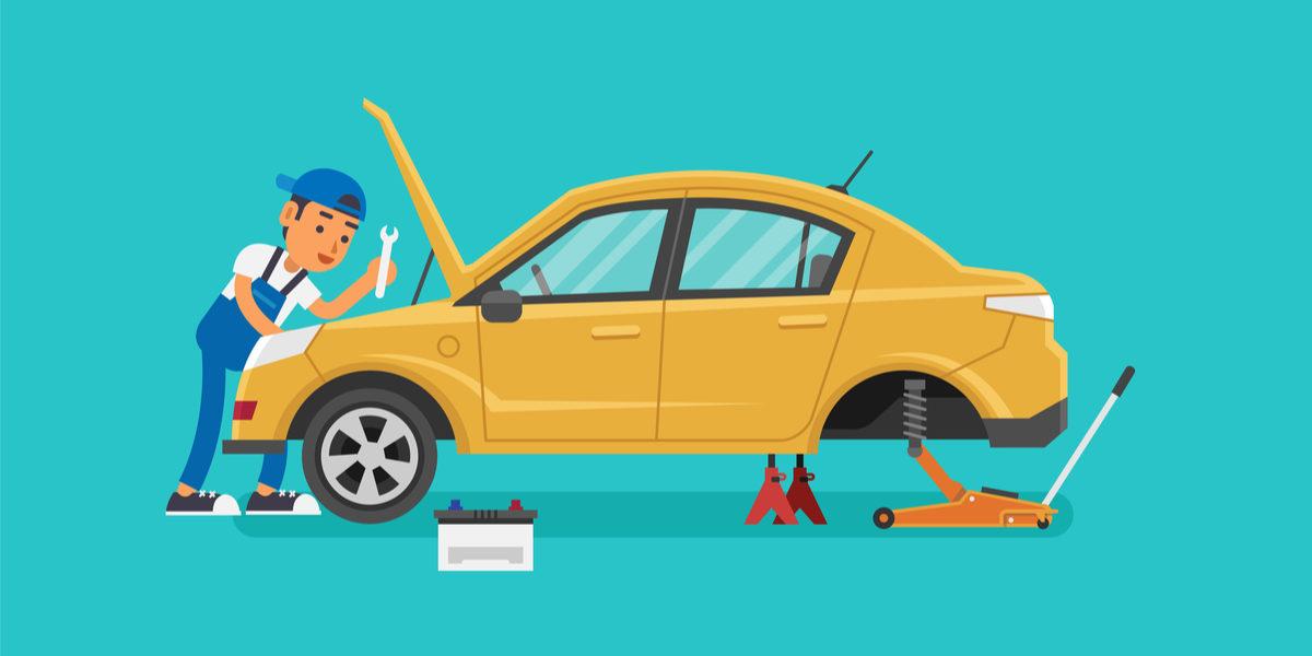 自動車保険の車両入れ替えをするための必要書類は車検証
