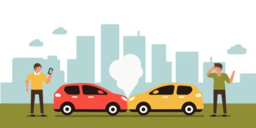車両保険を使って等級ダウンすると保険料はいくら上がる?等級の仕組みと金額を解説