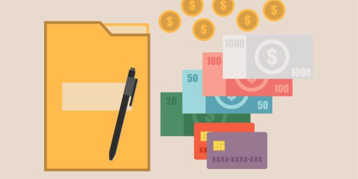 投資信託にかかる税金の計算式は?どうやって出すの?